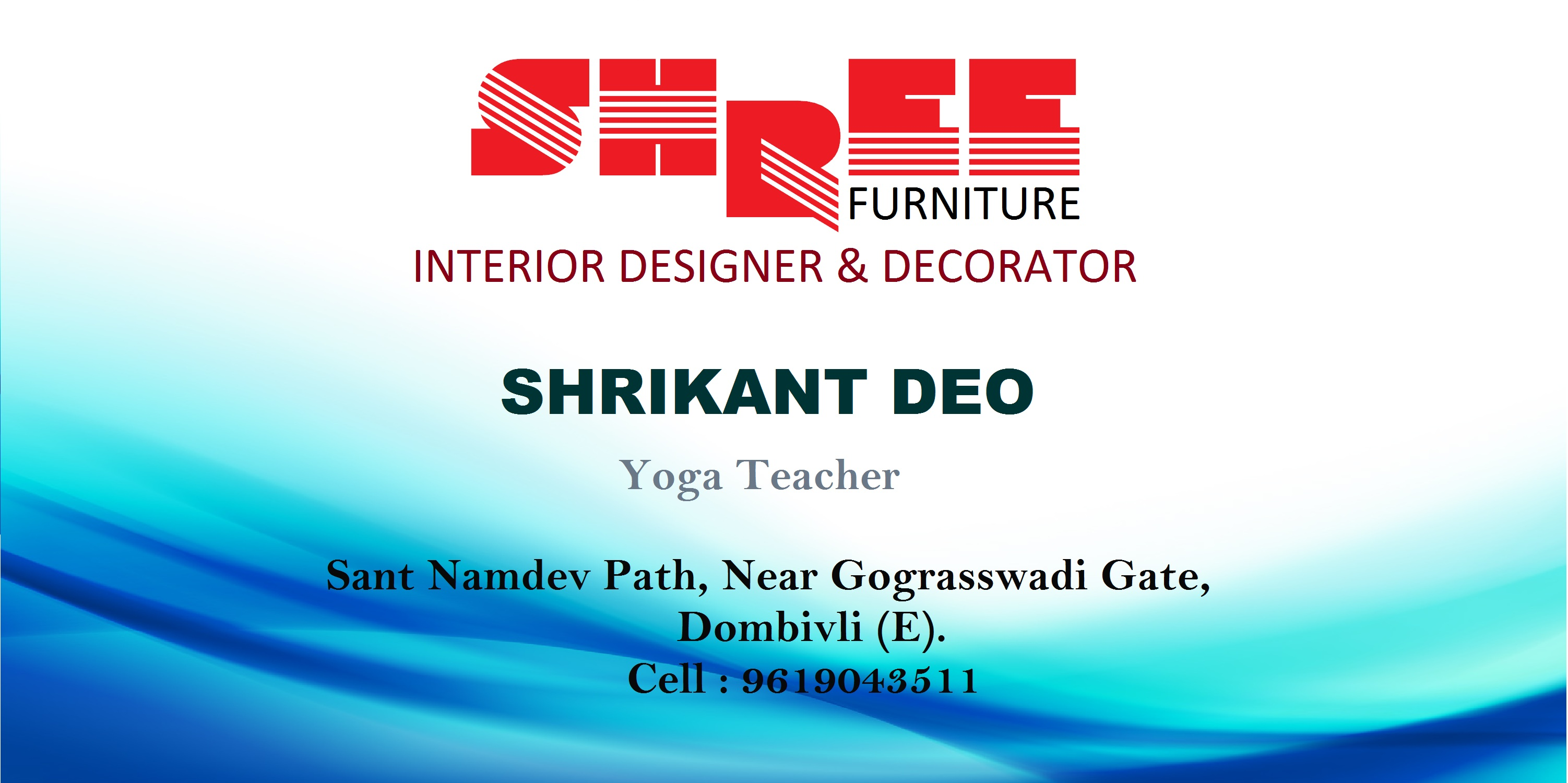Shree Furniture